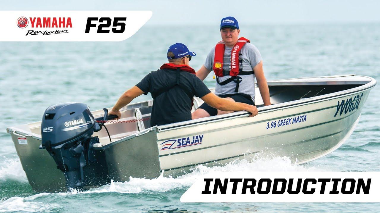 F25 | Baily Marine