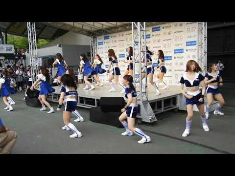 Bluelegends×Passion「Dream Park〜野球場へゆこう〜」