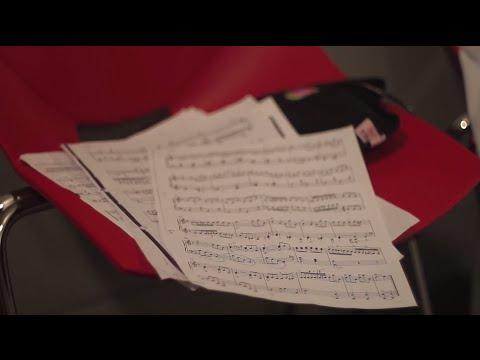 Concurso de Piano Radio Beethoven 2014