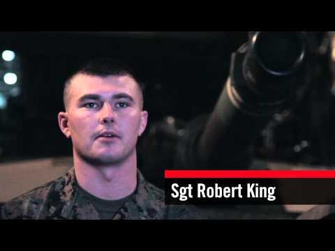 Leadership in the Marine Corps