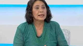 Discurso Da Advogada Janaína Paschoal Em Ato A Favor Do Impeachment Repercute Nas Redes Sociais
