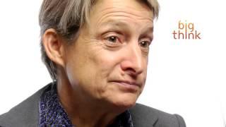 Judith Butler - Seu comportamento cria seu gênero (legendado)