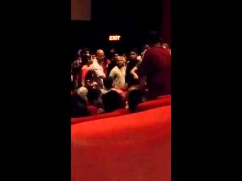 Muslim family asked to leave PVR theatre in Bangalore and show didn't start till they