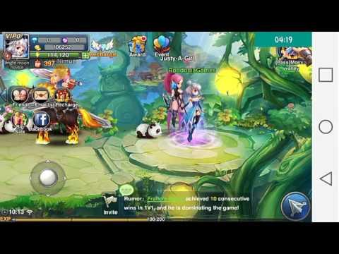 Jogandos saga go androidpart 1