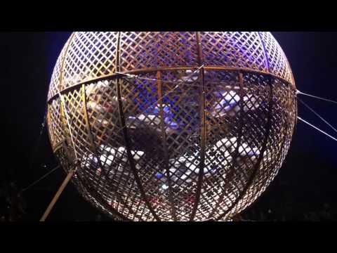 Flic Flac EXXTREM (3 of 41) - Globe of Speed 3 [HD]