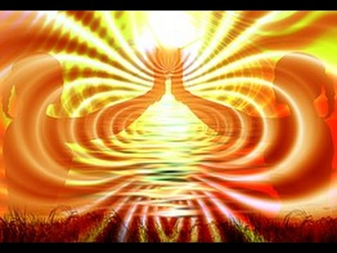 alpha Waves for Enlarge the power of Mind and Actract Prosperity