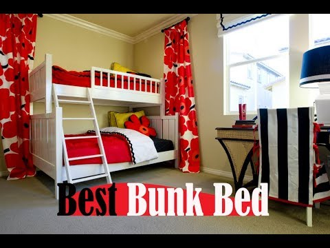 Best Loft Beds Under 200 Dollars 2017 Top 5 Bunk Bed For The