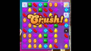 Candy Crush Soda Level 1283 with boosters