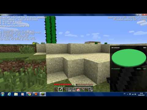 Explorando manicraft 1.5.2 Videos De Viajes