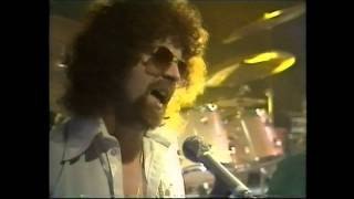 Electric Light Orchestra - Telephone Line (Re-sync)