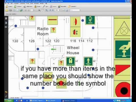 Fire Control Plan Preparation - Youtube