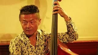 Baixar Juan Ortiz Tokio Trio - No Way