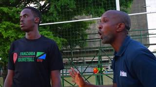 Coach Bahati on Challenges facing U-18 National team