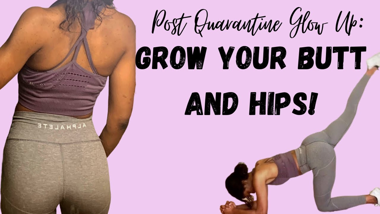 Best Butt Workout, According To Celebrity Fitness Trainer