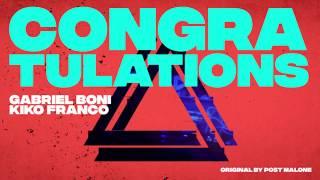 Baixar Gabriel Boni, Kiko Franco - Congratulations