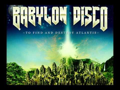 DTRASH145 - BABYLON DISCO - Death Sentence