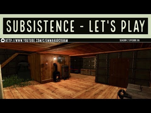 Subsistence S2 Ep 86 Raids have resumed!