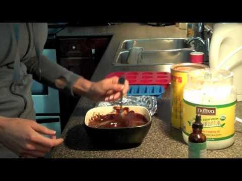 HCG Phase 2 (P2) Recipe Chocolate Delight