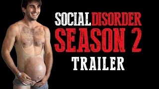 Social Disorder - Social Disorder: Season 2 - Official Trailer | Rooster Teeth