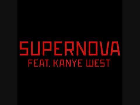 Mr Hudson Ft Kanye West  Supernova NEW EXCLUSIVE