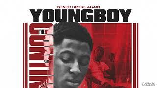 YoungBoy Never Broke Again - Self Control [Prod. By Drum Dummie, CashMoney AP & DJ Swift]