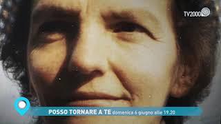 Posso tornare a Te. Storia di Suor Maria Laura Mainetti - Domenica 6 giugno ore 19.20 su Tv2000