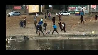 Убийство на берегу Байкала (Юрия Власко)
