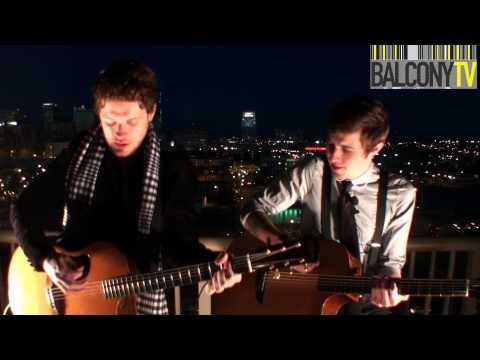 HOT CHELLE RAE  BLEED BalconyTV