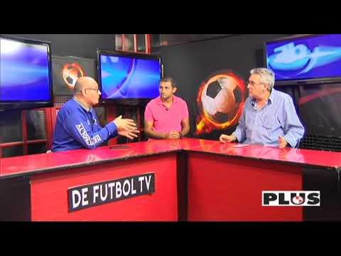 Entrevista con Victor Suarez Director de Desarrollo Tecnico de la Federacion Panameña