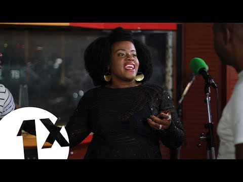 1Xtra in Jamaica - Etana - My Man