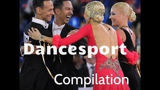Dancesport Funny Compilation