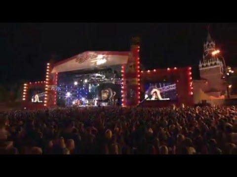 Shakira Live Full Concert In Russia