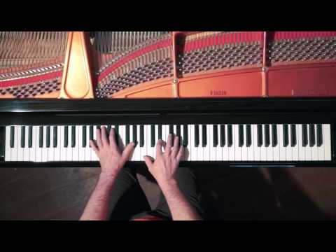 Beethoven Pathetique Sonata - slow movement - P. Barton, piano
