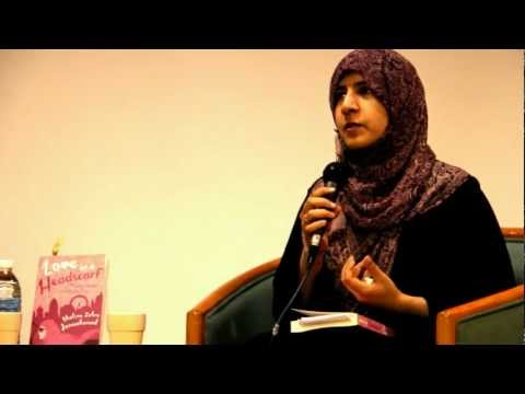In conversation with: Shelina Zahra JanMohamed