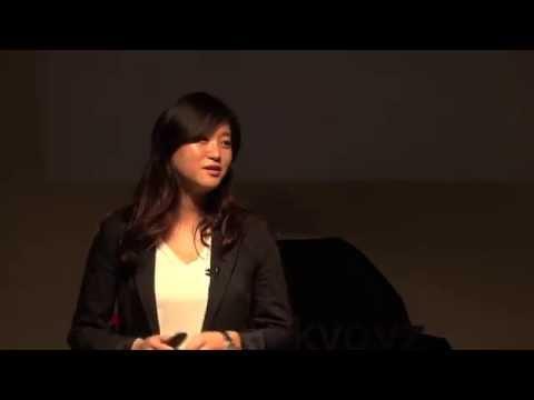 The importance of pure imagination: Reina Okuda at TEDxTokyoyz