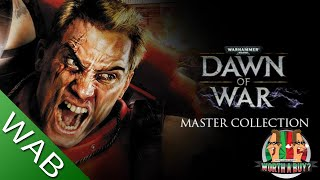 Dawn of War Master Collection Retro Review - Simply Brilliant. (Video Game Video Review)