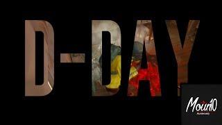 D-Day - A PUBG Cinematic