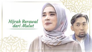 Gambar cover Hijrah Berawal dari Mulut - Short Movie