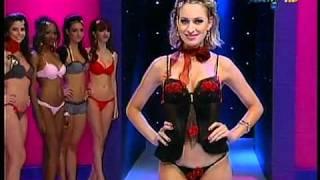 Sexy Brazilian Models on Super Pop