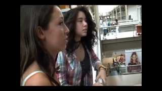 Ashley and Carley New York Version  Season 1 Episode 3