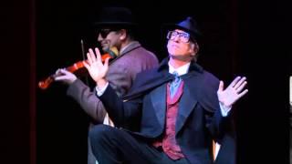 09   Arcangela Wertmuller and Italo   Solo Dance