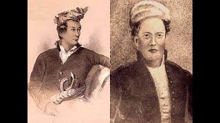 Sejarah Sultan Ali Iskandar Syah Johor