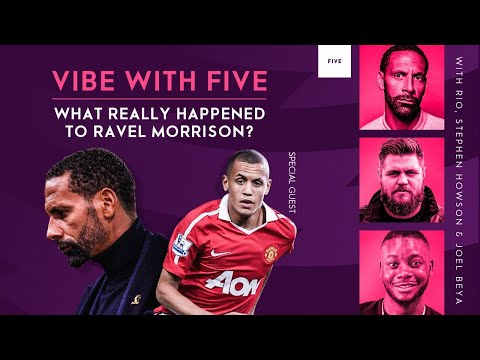 What REALLY Happened To Ravel Morrison | United's Defensive Problems | Vibe With FIVE