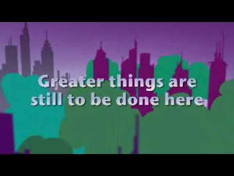 God of This City (Lyric Video) | God of This City [Simple Plus Series]