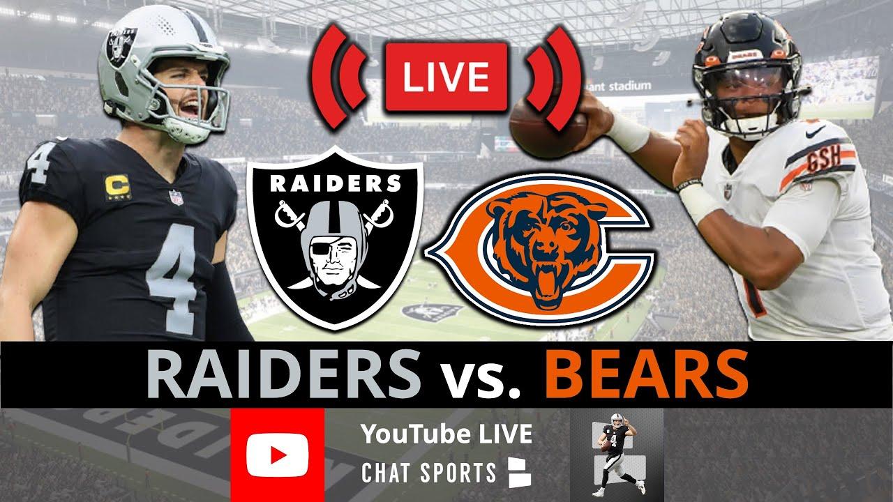 Khalil Mack, Tashaun Gipson to play for Bears vs. Raiders
