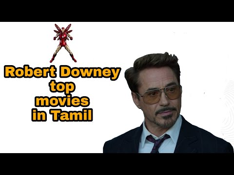 Robert Downey Top Movies In Tamil | Hollywood Top Movies | Good For You
