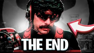 The MYSTERIOUS End Of Dr Disrespect  **VERY SERIOUS**