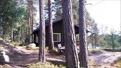 Vuokrataan Kaakkurin mökki (2013) vain 89 km Helsingistä