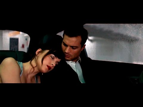 Fifty Shades Darker  - I Don't Wanna Live...