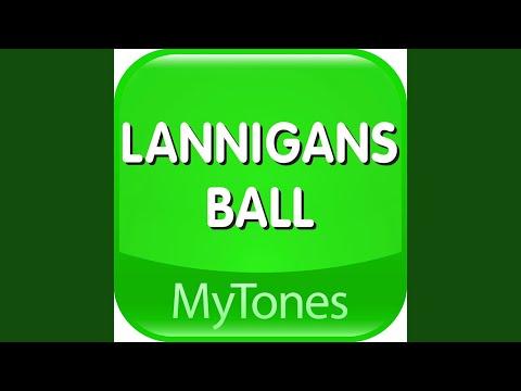 Lannigans Ball Irish Ringtone St Patricks Day